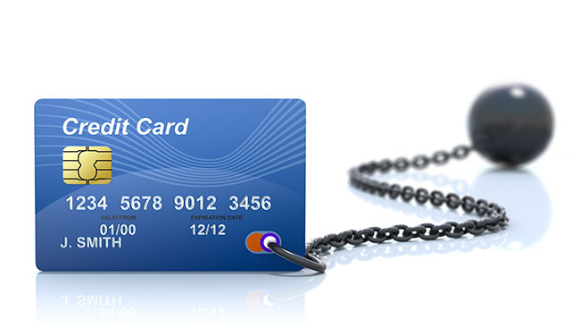 Four Ways to Tackle Credit Card Debt