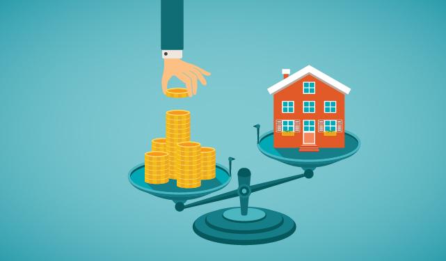 Average Household Debt Hits Record £15,400