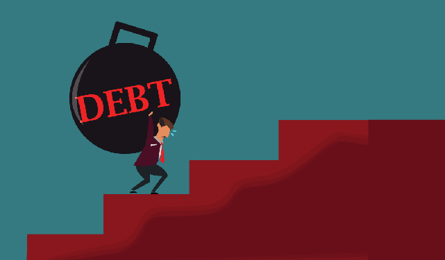 Debt relief saves £2.3bn over ten years