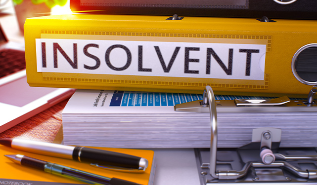 For more information about company insolvencies, speak to a member of the team today. Call: 0800 611 8888.