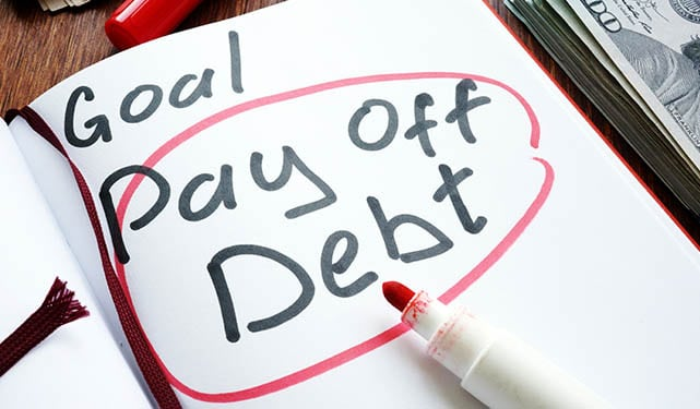 Consumers Make Record Debt Repayments During Lockdown