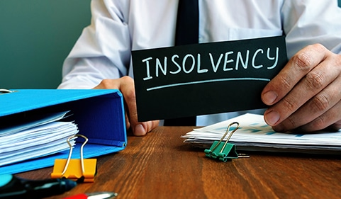 Government extends business creditor insolvency measures