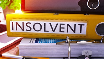 Fee guides umbrella insolvency