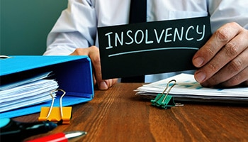 What is a CVL Umbrella Insolvency