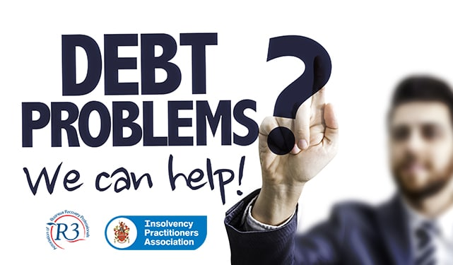 am I liable for my limited company debts